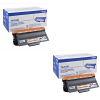 Original Brother TN-3330 Black Twin Pack Toner Cartridges (TN3330)