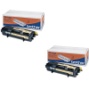 Original Brother TN-7300 Black Twin Pack Toner Cartridges (TN7300)