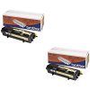 Original Brother TN-7600 Black Twin Pack High Capacity Toner Cartridges (TN7600)