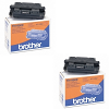 Original Brother TN-9500 Black Twin Pack Toner Cartridges (TN9500)