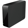 Original Buffalo DriveStation 2TB Black USB 3.0 External Hard Drive (HD-LC2.0U3B-EU)