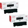 Original Canon 726 Black Twin Pack Toner Cartridges (3483B002AA)