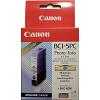 Original Canon BCI-5PC Photo Cyan Ink Cartridge (0989A002)