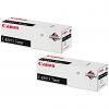 Original Canon C-EXV13 Black Twin Pack Toner Cartridges (0279B002AA)