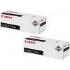 Original Canon C-EXV22 Black Twin Pack Toner Cartridges (1872B002AA)