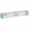 Original Canon C-EXV51LC Cyan Toner Cartridge (0485C002)