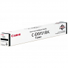Original Canon C-EXV51BK Black Toner Cartridge (0481C002)