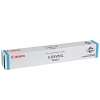 Original Canon C-EXV51C Cyan High Capacity Toner Cartridge (0482C002)
