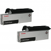 Original Canon C-EXV9 Black Twin Pack Toner Cartridges (8640A002AA)