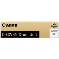 Original Canon C-EXV49 Image Drum Unit (8528B003BA)