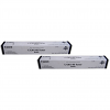Original Canon C-EXV49 Black Twin Pack Toner Cartridges (8524B002)