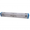 Original Canon C-EXV49 Cyan Toner Cartridge (8525B002)
