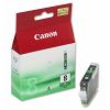 Original Canon CLI-8G Green Ink Cartridge (0627B001)