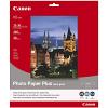 Original Canon SG-201 260gsm 14 x 17in Semi-Gloss Photo Paper Plus - 10 Sheets (SG-201 1686B029)