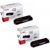 Original Canon EP-27 Black Twin Pack Toner Cartridges (8489A002AA)