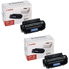 Original Canon EP-32 Black Twin Pack Toner Cartridges (1561A003AA)