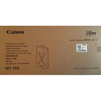 Original Canon WT-103 Waste Toner Collector Box (FM1-G392-010)