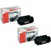 Original Canon M-Cartridges Black Twin Pack Toner Cartridges (6812A002BA)