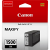 Original Canon PGI-1500BK Black Ink Cartridge (9218B001)