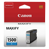 Original Canon PGI-1500C Cyan Ink Cartridge (9229B001)
