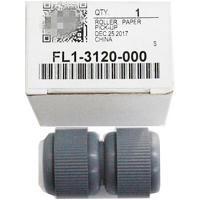 Original Canon FL1-3120-000 Doc Feeder Paper Pickup Roller (FL1-3120-000)