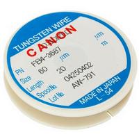 Original Canon FB4-3687-000 0.06mm Corona Wire Spool (FB4-3687-000)