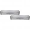Original Canon T01 Black Twin Pack Toner Cartridges (8066B001)