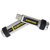 Original Corsair Flash Survivor 32GB USB 3.0 Flash Drive (CMFSV3B-32GB)