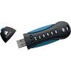 Original Corsair Flash Padlock 3 32GB Secure USB 3.0 Flash Drive (CMFPLA3B-32GB)