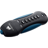 Original Corsair Flash Padlock 3 64GB Secure USB 3.0 Flash Drive (CMFPLA3B-64GB)