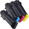 Original Dell 593-BB CMYK Multipack High Capacity Toner Cartridges (593-BBSB/ 593-BBSD/ 593-BBRV/ 593-BBSE)
