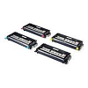 Original Dell 593-1016 CMYK Multipack Toner Cartridges (593-10166/ 593-10167/ 593-10168/ PF028)