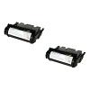Original Dell HD767 Black Twin Pack High Capacity Toner Cartridges (595-10011)