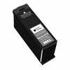 Original Dell Series 21 Black Ink Cartridge (592-11686)