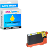 Premium Compatible Dell Series 33 Yellow Extra Longer Lasting Ink Cartridge (592-11815)