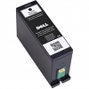 Original Dell Series 34 / 33 Black Extra High Capacity Ink Cartridge (592-11811)