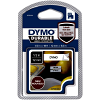 Original Dymo 1978364 Black On White 12mm x 5.5m D1 Durable Label Tape (1978364)