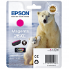 Original Epson 26XL Magenta High Capacity Ink Cartridge (C13T26334012)
