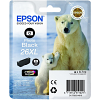 Original Epson 26XL Photo Black High Capacity Ink Cartridge (C13T26314020)