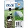 Original Epson 34XL Black High Capacity Ink Cartridge (C13T34714010)