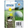 Original Epson 34XL Yellow High Capacity Ink Cartridge (C13T34744010)