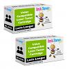 Value Compatible Epson S050699 Black Twin Pack High Capacity Toner Cartridges (C13S050699)