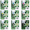 Original Epson T059 Multipack Set Of 9 Black Ink Cartridges (T0591/2/3/4/5/6/7/8/9)