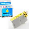 Premium Compatible Epson T0874 Yellow Ink Cartridge (C13T08744010)