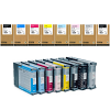 Original Epson T543 Multipack Set Of 8 Ink Cartridges (T5431/2/3/4/5/6/7/8)