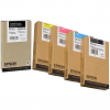 Original Epson T612 C, M, Y, PBK, MBK Multipack High Capacity Ink Cartridges (T6121 / T6128 / T6122 / T6123 / T6124)