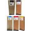 Original Epson T614 PBK, C, M, Y, MBK Multipack High Capacity Ink Cartridges (T6141 / T6142 / T6143 / T6144 / T6148)
