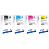 Original Epson T789XXL CMYK Multipack Extra High Capacity Ink Cartridges (T7891 / T7892 / T7893 / T7894)