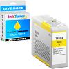 Premium Compatible Epson T8504 Yellow Ink Cartridge (C13T850400)