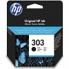 Original HP 303 Black Ink Cartridge (T6N02AE)
